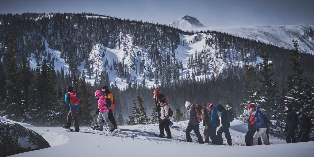ski resorts in movies
